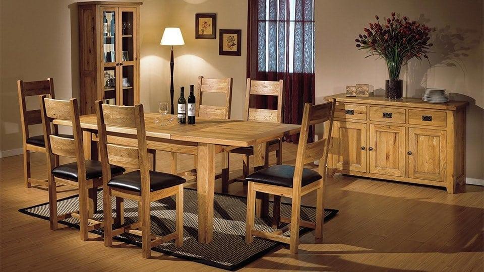 oak-furniture case study