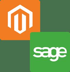 magento with sage integration