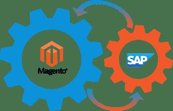 sap-with-magento integration