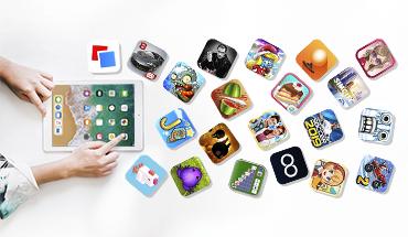 Top 35 Offline iPhone & iPad Games to Play in 2021
