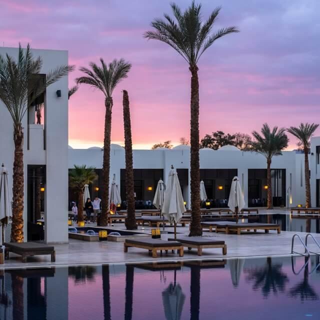 Dar Al Taqwa Hotel Case-Study